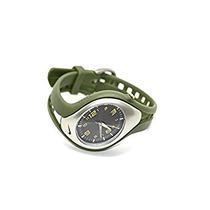 Reloj Blaze Reloj Del Deporte Triax Verde Análogo De Nike