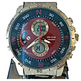 77c148b3566 Relogio Inhou 1601 Festina Masculino - Relógios De Pulso no Mercado ...