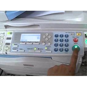 Copiadora Impresora Mp 161-201-301 Dsd 550 Dolares Garantia