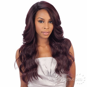 Peruca Lace Front Freetreess Equal Danity Frete Gratis