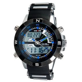 b06fd3f476b Relogio Wende Wh 1104 - Relógios no Mercado Livre Brasil