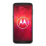 Celular Libre Motorola Z3 Play Indigo