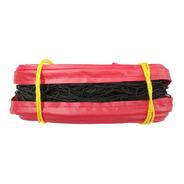 Red Voleibol Embreada Reforzada 4 Lados