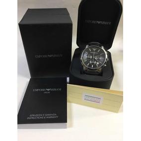 22ea97d994d Relógio Emporio Armani Ar2434 F p C Caixa E Garantia. R  285. 12x R  23 sem  juros