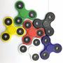Fidget Spinner Juguete Anti Estrés 6 Colores - Envío Gratis