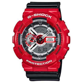 Reloj Analogo/digital G-shock Ga-110rd-4a