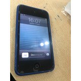 Ipod Touch 32gb Con Detalles + Ipodo Touch 8gb A Reparar