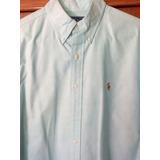 Camisa Polo Tommy Nautica Lacoste Ralph Lauren Original Leer