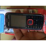 Nokia 5130 Xpress-music 2.0pmx Ediçao Especial Novo Desbloq.