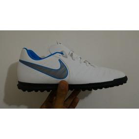 32a8252681 Mais Nova - Chuteiras Nike de Campo no Mercado Livre Brasil