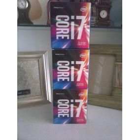 Procesador Intel Core I7 6700 3.4ghz 8mb