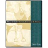 Historia Universal Da Musica - Vol.2