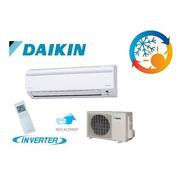 Mini Split Inverter Daikin 24,000 Btu´s Frío / Calor