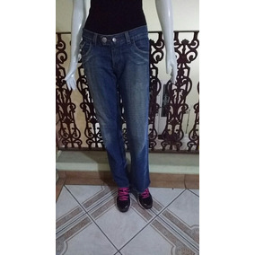 Calça Jeans Young Connection Tam 44 G 44x98