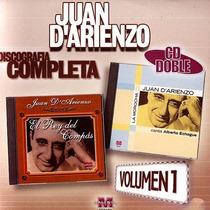 Juan D´arienzo Discografia Completa Vol 1 - Los Chiquibum