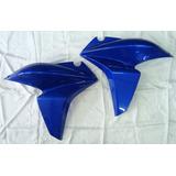 Aba Tanque Xre 300 & Xre300 Azul Pérola 2014 Par Serjao