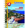 Mini Atlas France 2016 (atlas De Carreteras Mic Envío Gratis