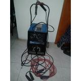 Maquina De Soldar Miller 225 Amp Con Extension Cable Soldar