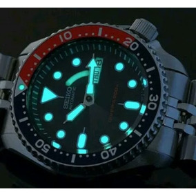 Relógio Seiko Skx009kd Automático (pronta Entrega)