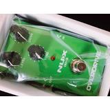 Nux Od-3 - Overdrive - Nuevo