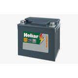 Bateria Selada Heliar Htz6 Moto Fazer 150 Crosser 150 Yamaha