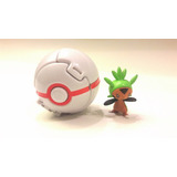 Pokemon Juguete Pokeball Pokebola Throw And Pop