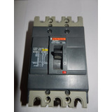 Breaker Industrial Merlin Gerin Easy Pact 30 Amp
