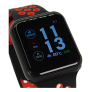 Reloj Smartwatch Tressa Sw-100b/br Novedad Joyeria Esponda