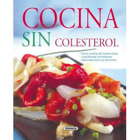 Cocina Sin Colesterol | Cocina Sin Colesterol En Mercado Libre Mexico