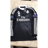 Camisa Rara adidas Real Madrid 2014-2015 - Champions League