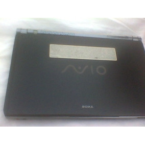 Mini Laptop Sony Vaio Modelo Pcg-4g1l Para Repuesto