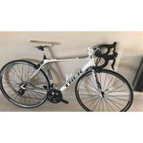 Bicicleta Ruta Carretera Trek Madone 4.5 - Talla 52 Carbono