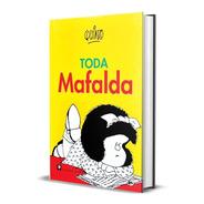 Toda Mafalda / Quino