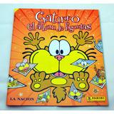 Album Figuritas Gaturro 2007 - Panini - Vacio