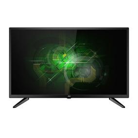 Tv Led 32 Aoc Le32m1475 Hd Com 1 Usb, 2 Hdmi, Vga,tv Digital