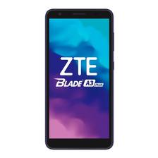 Celular Libre Zte A3 Plus 32/1gb Negro
