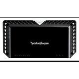 Sonido Rockford T600.4/ P1000 1bd / P3 / Medios Mc Laren
