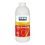 Cola Branca Pva Artesanato 500g Tekbond
