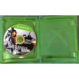 Juego Battleffield 4 Para Xbox One Solo Juego Y Caja