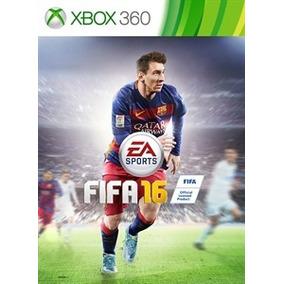 Fifa 16+season Pass Bo2+transformers Juegos Online Xbox 360