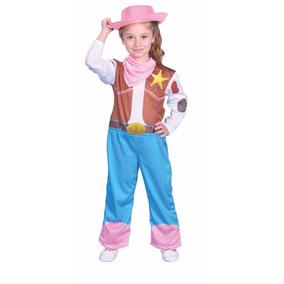 Disfraz Sheriff Callie Disney Dramatizacion Nenas Educando