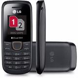 Celular Barato Lg A275 Dual Chip Lanterna Radio Desbloqueado