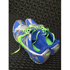 Tenis Atletismo Nike Zoom Rival S Talla 31 Mx Nuevos!!!