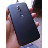 Moto G4 Play..impecable