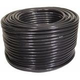 Cable Extraflexible 10 Mm2 Cablinur P/ Soldadora Tecnomundo