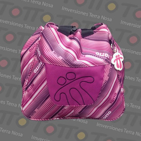 Bolso Totto Cartera Deportivo Shopping Cuter - Para Dama