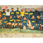 Lamina Mundo Deportivo Boca Juniors 1956.osvaldo Zubeldía