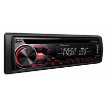 Radio Pioneer Deh-x1850ub C/ Usb, Cd, Android Auto Y Mixtrax