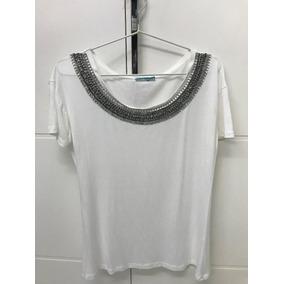 Camisetas Usadas De Marca Feminina - Calçados 15da3dd067235