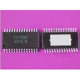 Rt9108nb Rt9108n Rt9108 Rt 9108nb Chip Amplificador D Audio